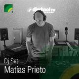 "Dj School Set  -  Matías Prieto ""Tech House"""