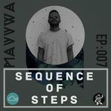 Sequence of steps : EP 007 [March mix] [31.03.2019]