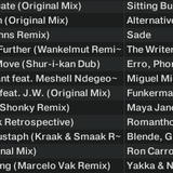 Vinny V - Chasing Shadows Mix - Feb 15