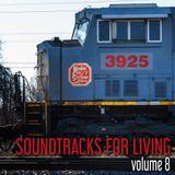 Soundtracks for Living - Volume 8