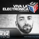 Kabale und Liebe @ Viva la Electronica pres. Mindshake Special (02.10.12)