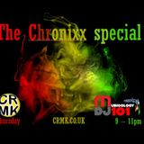 Musicology - DJ101 - Chronixx Reggae special feat KJ