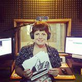 Florencia Reisz Artista Contemporánea Grabadora en Trama Radio