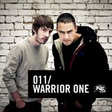 Warrior One - The Fat! Club Mix 011