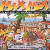 MaxMix and ItalobootMix by Mike Molossa
