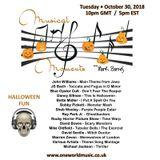 Musical Moments #20, Halloween Fun