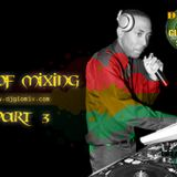 THE ART OF MIXING pt 3 (THE CURE FI BADMIND)