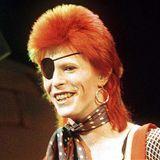 David Bowie RIP Top 15 GlassRock