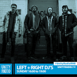 Left + Right DJs, #UnityRadioRNB, [2019 06 16]