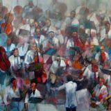 Σκέψεις και διάλογοι πάνω στην νεοελληνική μουσική 08.06.2015