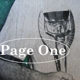 Page One, Vol. 44
