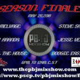 P.B.& J. Mix Internet Radio Show 5-26-18 - Steve Santoyo.mp3(109.6MB)