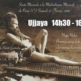 Au-Delà du Mirroir (IDFM) spécial Ujjaya le 23/02/16