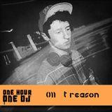 #011 - T-Reason - Bass