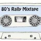 Mixtape 4 - Sounds from the 80's