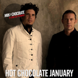 Hot Chocolate // January 2017