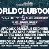 Deadmau5 - Live @ BigCityBeats World Club Dome (Germany) - 03.06.2017