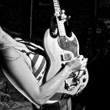 "Jackie Lo Show 11.14.16 ""Women Who Rock"""