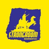 07/03/12: Strongroom Sessions featuring Will & The People Live Session