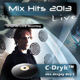 Mix Hits 2013