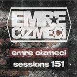 Emre Cizmeci Sessions 151