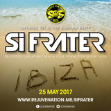 Si Frater - Opening Set @ SOS (Strictly Old Skool) Closing Party - Bali Beach Club, Ibiza - 25.05.17