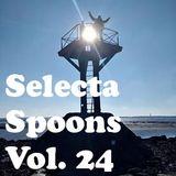 Selecta Spoons Vol. 24