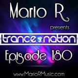 Trance Nation Ep. 180 (02.11.2014)