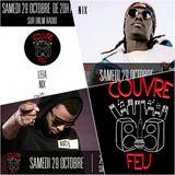 Couvre Feu Radio Show feat LEFA x NIX (Episode 6 Saison 2) #OklmRadio