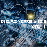 DJ O.P.A Year Mix 2018 Vol. 1