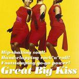 Great Big Kiss Podcast #64 - Summer Mix
