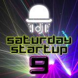Saturday Startup 9