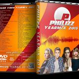 Philizz Video Yearmix 2015