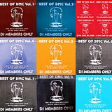 DMC - The Best Of On Vinyl Collection (Remastered)