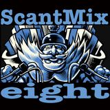 Scant Mix 8