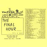 Ottawa Top 40 Chart: January 26th, 1968