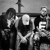 """Does Not Exist Vol. 1"" ft. $uicideBoy$ & Germ (DJ X Mix) *Rap, Horror Core*"