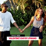 VALENTINE'S DAY MIX BY DJ JP MANO