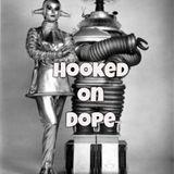 Hooked On Dope Radio #18 - Dj SHAKE DOWN