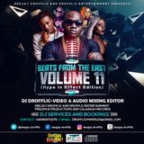 Deejay Drofflic - Beats From The East Volume 11 [Hype In Effect Edition]
