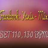 DJ Yaniv Ram - SET110, Tempo 130 BPM