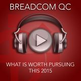 What is worth pursuing this 2015? - Pastor Abet Almanza - Jan 11, 2015