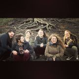A Bit of Everything with Katrine and Jogeiroe of Nordic folk /rock band Kalandra. 19/2/15