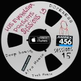 Luis Evangelista Presents Sessions 15