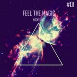 Feel The Magic By Nicky J