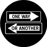 Oneway or Another - DJ Oneway