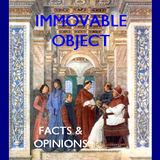 Facts 'n' Opinions by Immovable Object 3/27/99
