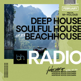 Beachhouse Radio - February 2020 (Episode Two) - Hosted by Royce Cocciardi