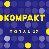 Borderclash: Kompakt Total 17 compilation + new releases
