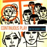 Continuous Play Episode 24